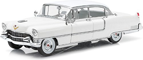 greenlight-12936-118-scale-1955-cadillac-fleetwood-series-60-diecast-model