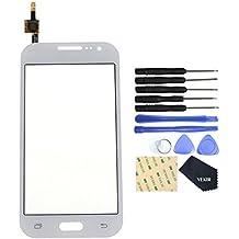 VEKIR Pantalla táctil para Samsung Galaxy Core Prime (blanco)