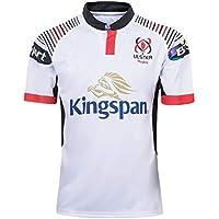 Aitry Camiseta de Rugby, Camiseta de Rugby Ulster, Camiseta, Manga Corta, partidarios del Equipo