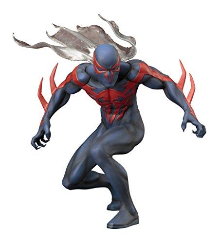 Kotobukiya Marvel jetzt. Spider-Man 2099ARTFX + MK206Action Figur (Kotobukiya Spiderman)