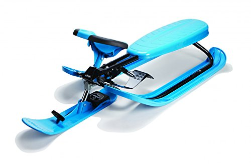 Stiga Wintersport Snow Racer Color Pro TÜV/GS, Blau, 73-2322-06