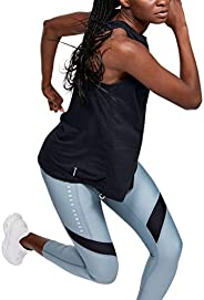 Under Armour Women's UA Charged Cotton Tank Adjustable