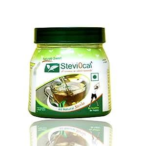 Steviocal Sweetner All Natural Stevia - 200 g