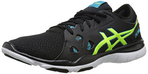 2w Womens Athletic Schuhe (Asics Gel Fit Nova 2 Fitness-Schuh)
