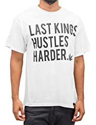 Last Kings Homme Hauts / T-Shirt Hustle Hard