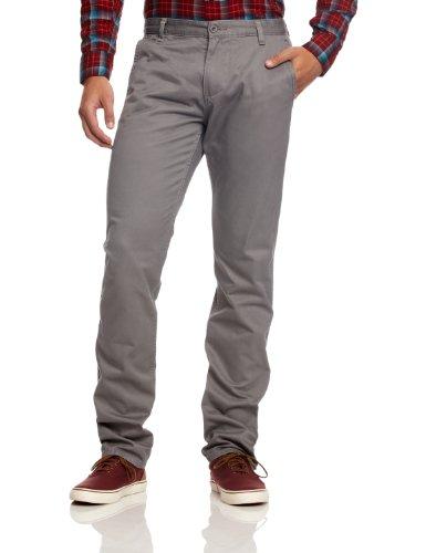 dockers-alpha-khaki-pantalon-uni-coton-homme-gravel-w30-l34-taie-fabricant-33-40