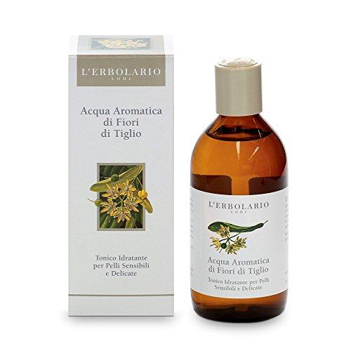 L'Erbolario aromatisches Lindenwasser, 1er Pack (1 x 200 ml)
