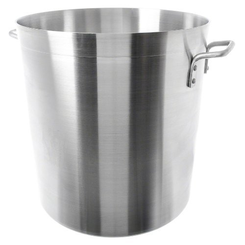 Update International APT-60 Aluminum Stock Pot, 60-Quart by Update International 60 Quart Stock Pot