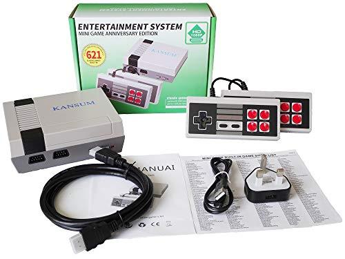 NEW HD Retro Classic Game Consol...