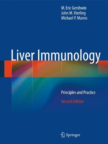 Liver Immunology: Principles and Practice (2013-12-02) par unknown author