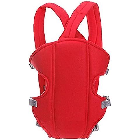 Bambino 3 in 1 di sicurezza Carrier traspirabilità e comfort dell'involucro dell'imbracatura dello zaino