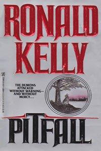 Pitfall por Ronald Kelly