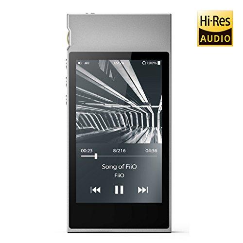 FiiO M7Unidad Digital Bluetooth Plata
