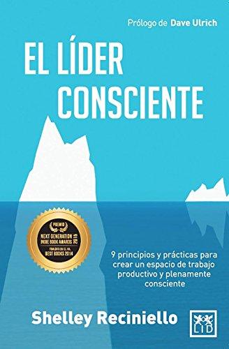 El líder consciente (acción empresarial)