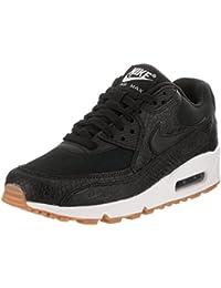 quality design a5c18 c0d0f Nike Weiblich Air Max 90 Premium Women Sneaker Low