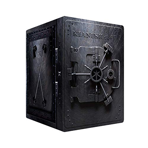 Safe (Limited Deluxe Box)
