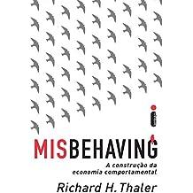 Misbehaving (Portuguese Edition)