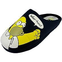 Simpsons ,  Herren Offener Fersenbereich