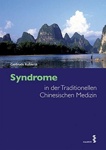 Syndrome in der Traditionellen Chinesischen Medizin