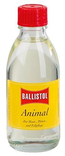 Ballistol Animal Care Oil - Multi-Colour, 100 ml by Ballistol