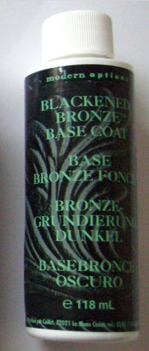 Modern Option Metallgrundierungen 118 ml Flaschen- Bronzegrundierung, dunkel