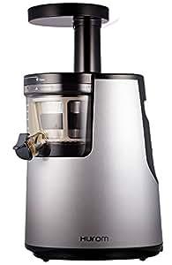 Hurom HH DBE11 Extracteur de Jus Vertical 2ème Génération Gris