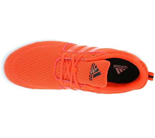 Adidas Basketball STREET JAM CULTURE D69513- Orange Orange