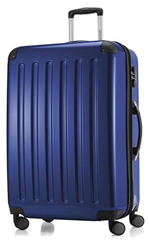 Hauptstadtkoffer Maleta, azul oscuro (azul) – 82782067