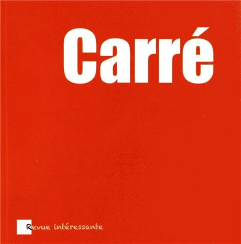 Carr, N 2 : Carr rouge