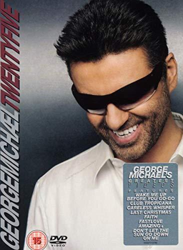 George Michael - Twenty Five [2 DVDs]