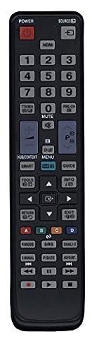 Télécommande de remplacement AA59-00508A, AA59-00465A pour Samsung TV