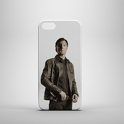 David Morrissey dans The Walking Dead Coque pour iPhone 5/5S