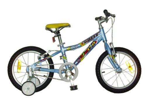Imagen principal de Bicicleta Colorín 16