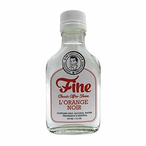Fine Accoutrements Fine Aftershave Orange Noir, 100 ml -