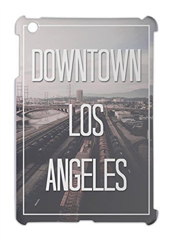 downtown-los-angeles-ipad-mini-ipad-mini-2-plastic-case