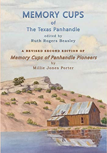 Memory Cups of the Texas Panhandle (English Edition) Rogers Cup