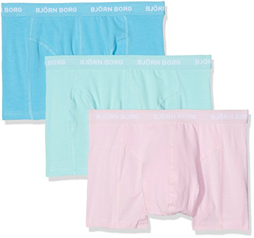 bjorn-borg-bjorn-3p-short-shorts-seasonal-solids-boxer-uomo-pink-pink-lady-x-small