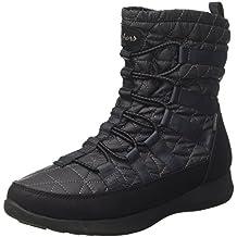 Skechers Boulder amazon-shoes neri Inverno Fotos Venta En Línea lDBoP