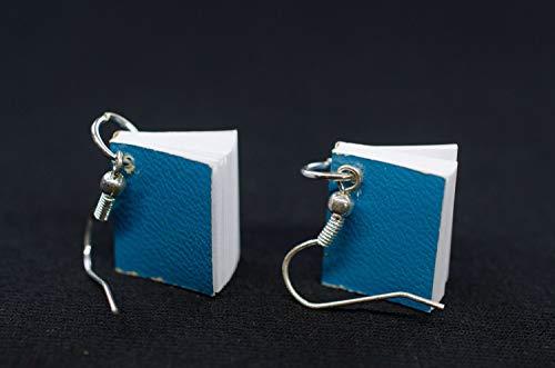 Buch Ohrhänger