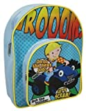 Bob The Builder Arch Backpack with Front Pocket