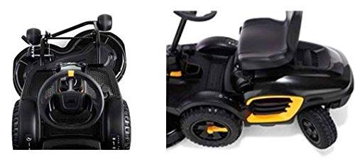 MCCulloch Frontmower M125-85F, 967295401 -