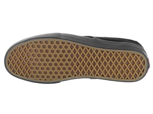 Vans Chima Ferguson Pro (occulta Twill) scarpe da skate (mono) black/bl