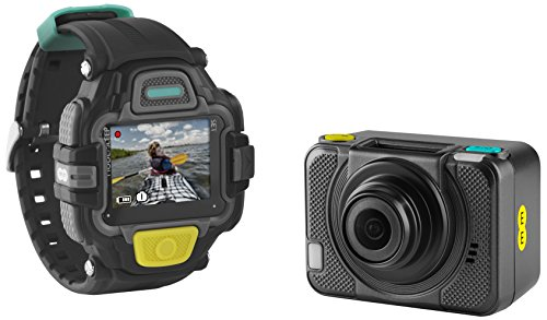 EE UK's First 4G Action Camera with 2 GB Data