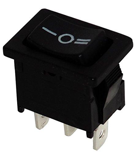 AERZETIX: Interruptor conmutador basculantes