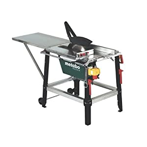 Metabo TKHS 315 M 110 V Site Table Saw