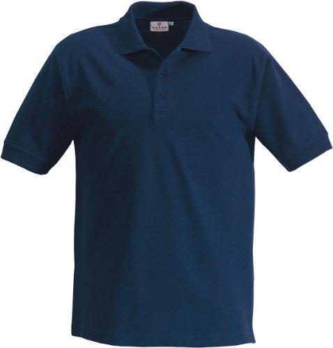 "HAKRO Polo-Shirt ""Classic"" - 810 - Marine"