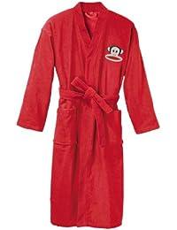 CTI 040118 Peignoir Paul Frank Premium Red