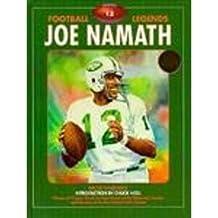 Joe Namath (Football Legends) by Bruce Chadwick (1994-09-02)