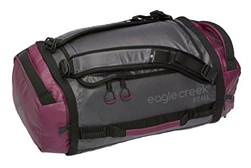 Reisetasche Cargo Hauler Duffel, 45 L, Lila/ Grau
