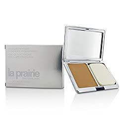 La Prairie Cellular Treatment Foundation Powder Finish - Rose Beige (New Packaging) 14. 2g/0. 5oz